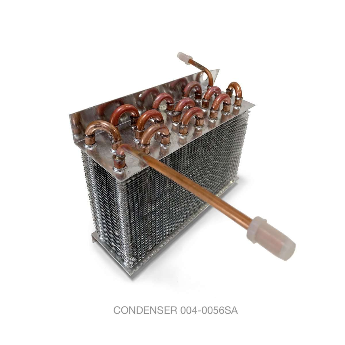 Condenser Coil for KingsBottle Wine and Beverage Cooler