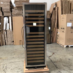 Refurbished 170 Bottle Dual Zone Wine Cooler On Sale