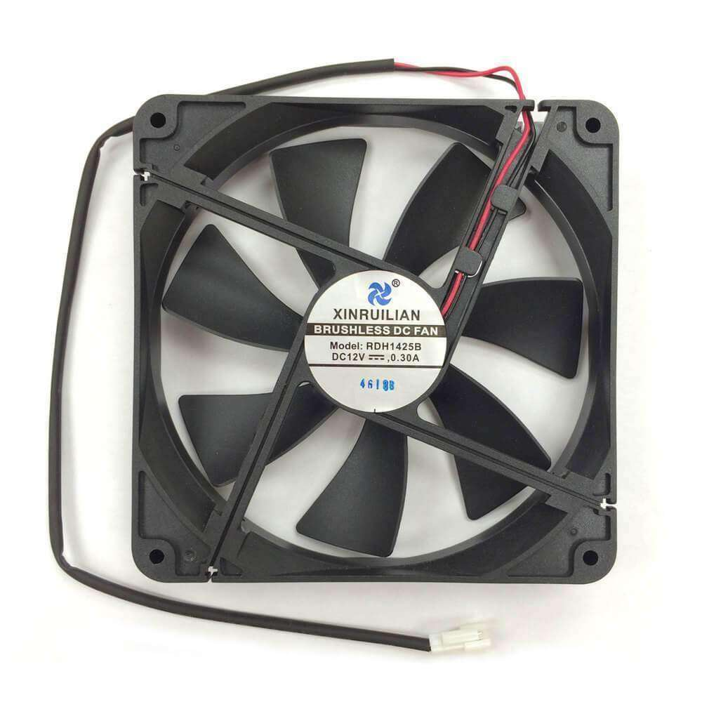DC Fan RDH1425B | Accessories & Parts