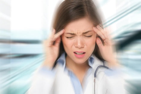 Do I Have a Migraine or Sinus Headache? | Blog | Sniff Relief