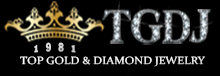 Top Gold & Diamond Jewelry