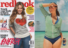 Redbook, June 2015