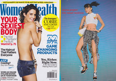 Women's Health, May 2015