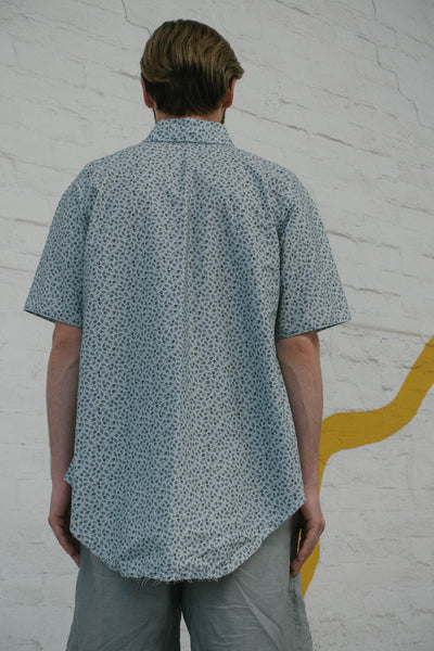 LIBERTY SHORT SLEEVE SHIRT