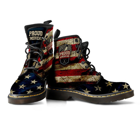 Proud American Boots