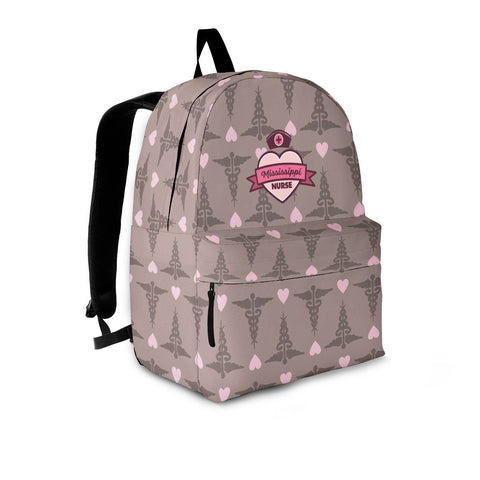 MS Nurse Backpack
