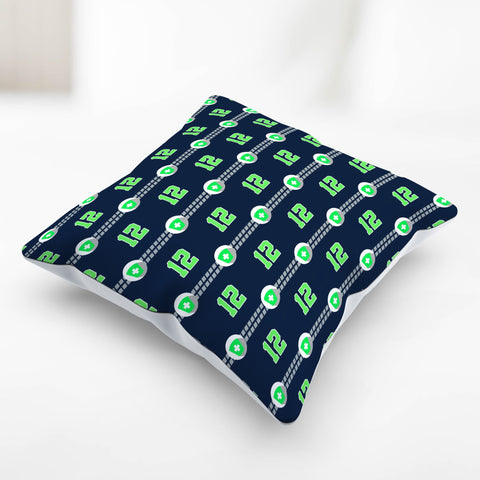Seattle Nurse Pillowcase