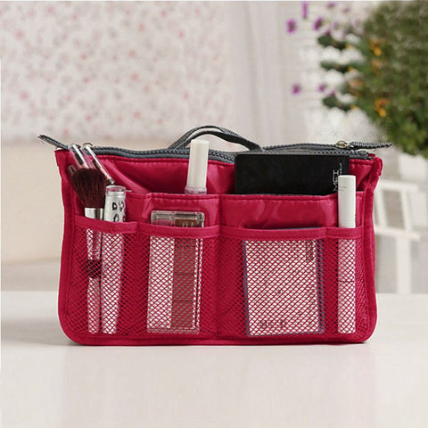 Women Makeup Organizer