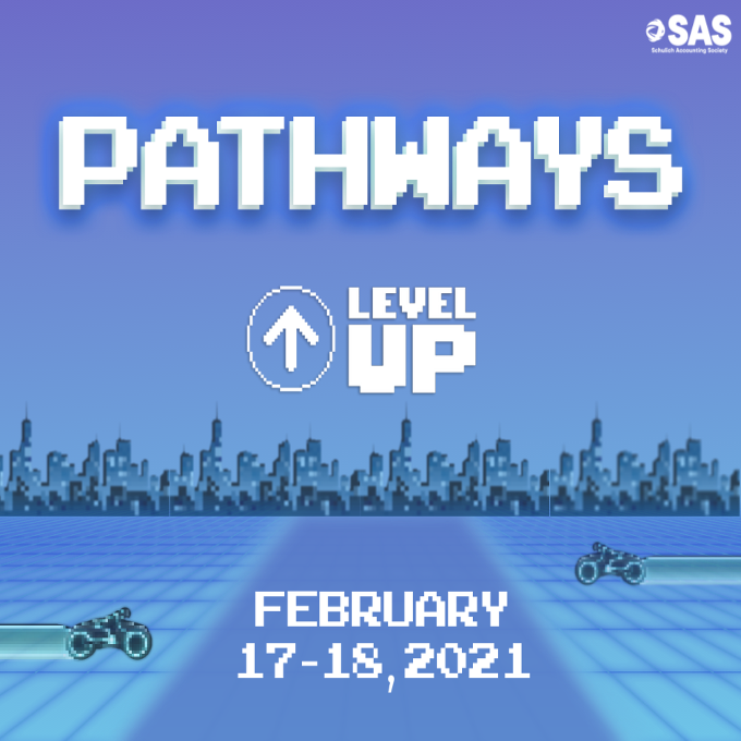 SAS Pathways: Level Up