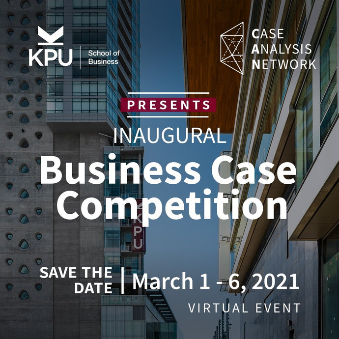 KPU Business Case Competition