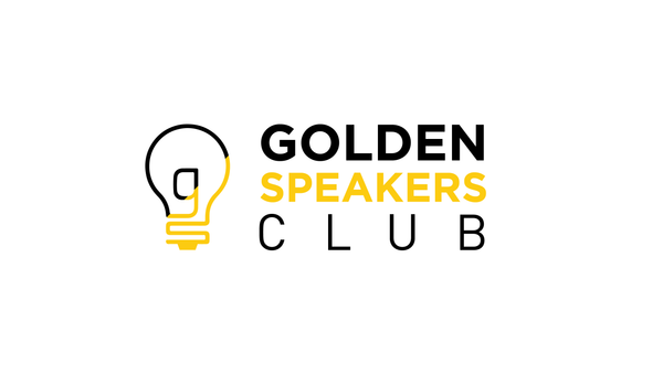Golden Speakers Club Premium Membership [2018]