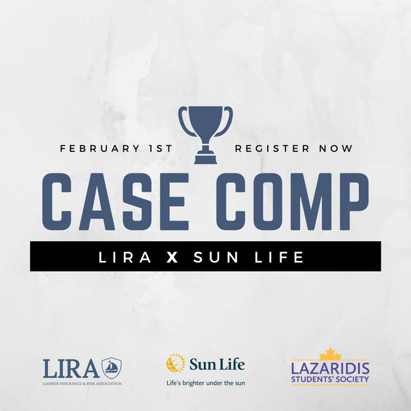 LIRA x Sunlife Case Competition