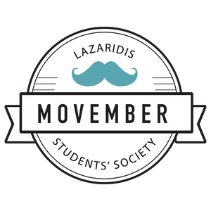 "Movember ""Snap Your Stache"" Competition ticket"