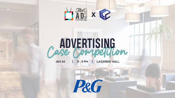 TAP x LCC P&G Case Competition Registration Fee
