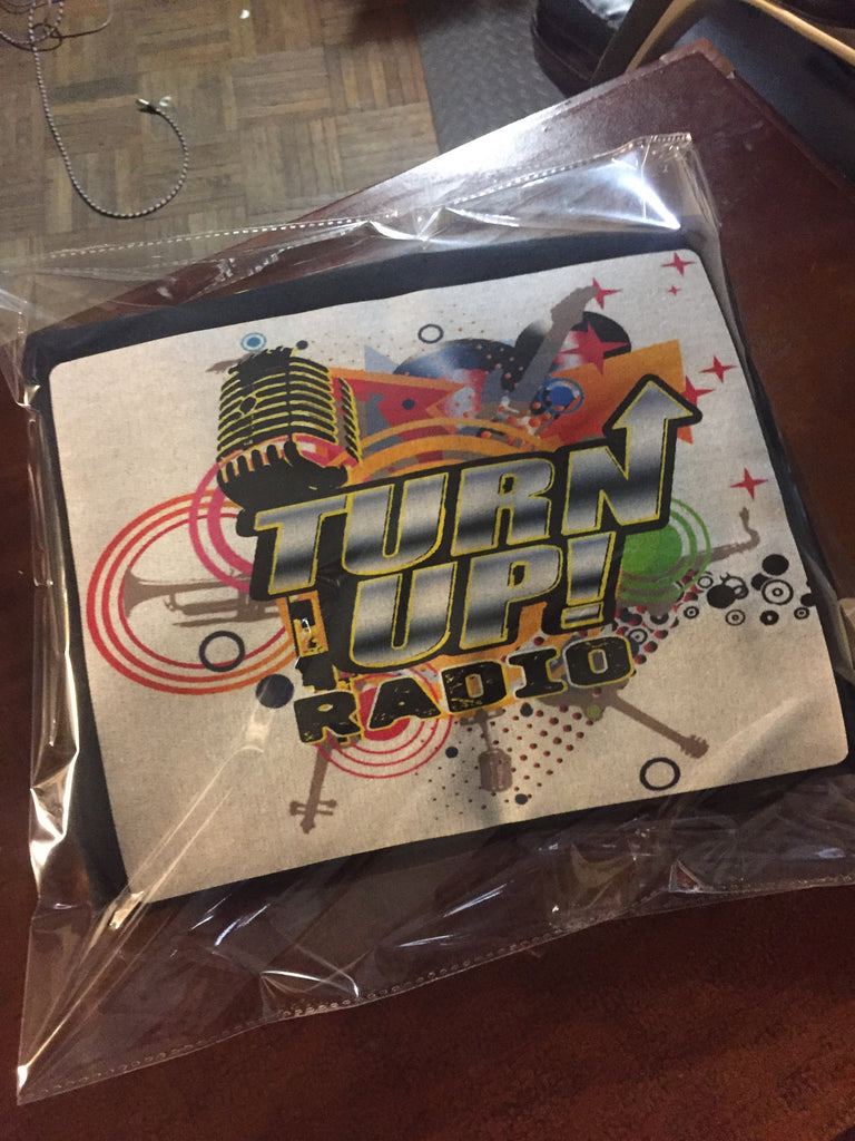 The Official TurnupRadio Merch