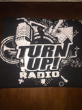 1. TurnupRadio T-shirt