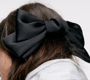 Jumbo Bow Hairclip