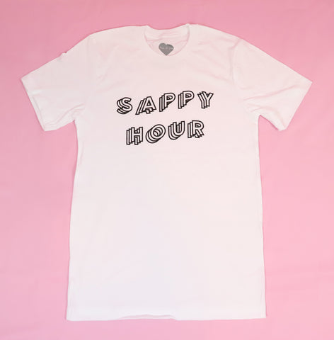 Sappy Hour T-shirt