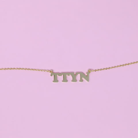 TTYN Necklace