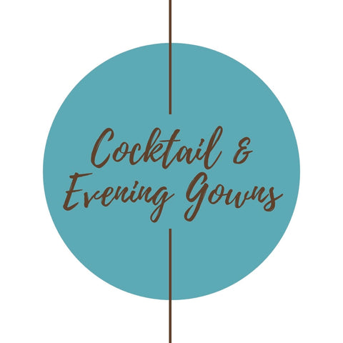 Cocktail & Evening Gowns