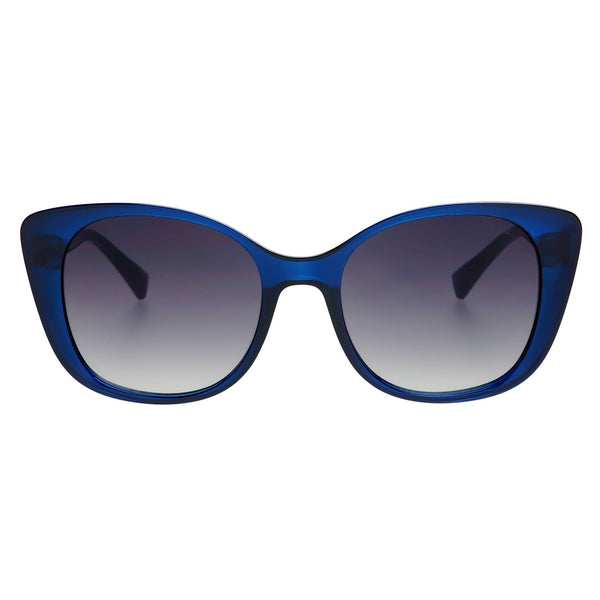 Honey Sunglasses - Blue