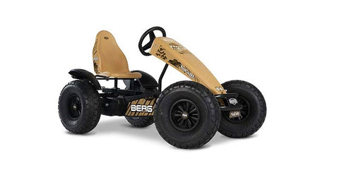 BERG Off Road Safari BFR Pedal Go Kart