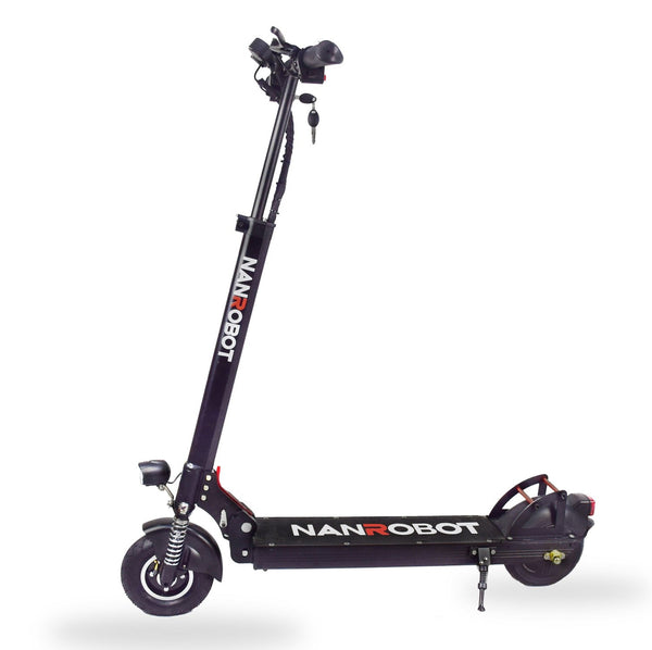Nanrobot X4 2.0 Lithium Powered Electric Scooter [In Stock]