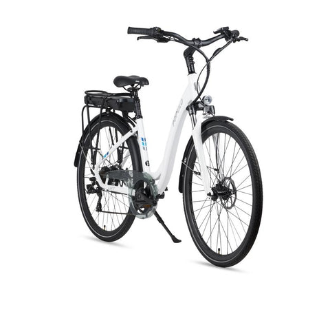 Populo Lift V2 Commuter Electric Bicycle