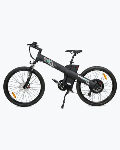 Ecotric Seagull 48V 1000W Electric Mountain Bike