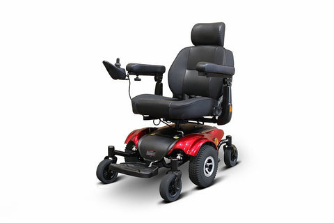EWheels EW-M48 EWheels Power Wheelchair