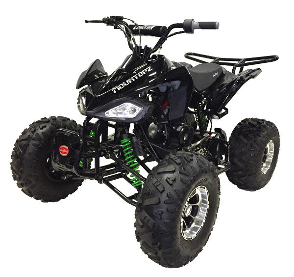 coolster 3125cx 3 125cc off road mid four wheeler gas atv ewheels shop