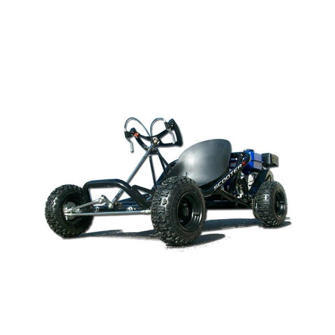 Scooterx Sport Kart 196cc 6.5hp Off Road Go Kart