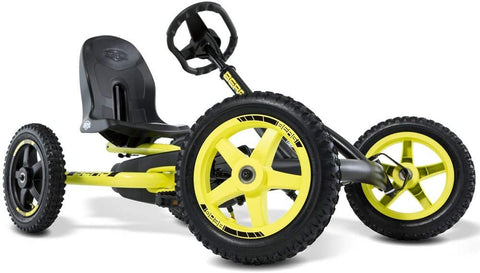 Berg USA Buddy Cross Pedal Go Kart