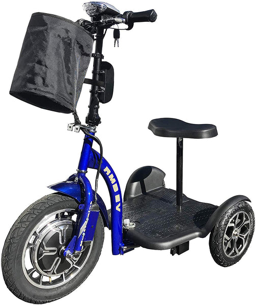 RMB Multi Point QR Electric Scooter