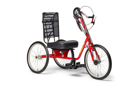 Belize Bike TRI-RIDER Rascal Hand-Propelled Trike