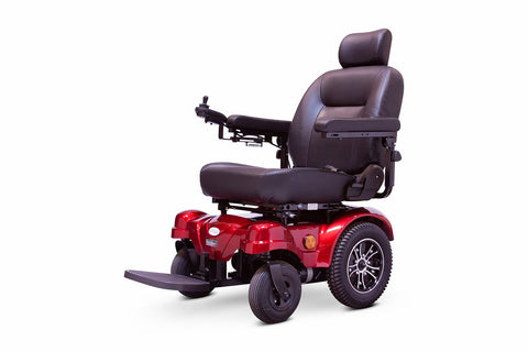 EWheels EW-M51 Medical Power Chair