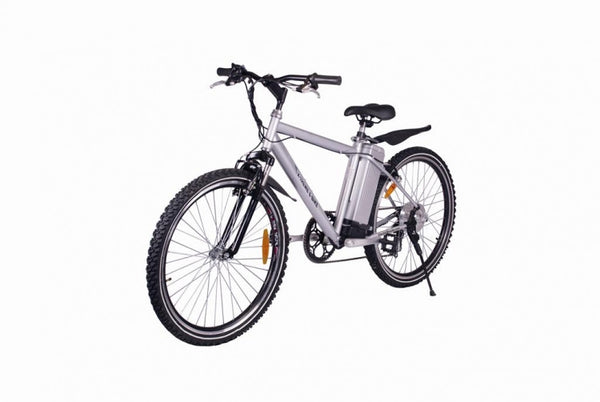X-Treme Alpine Trails 24V Electric Mountain Bike