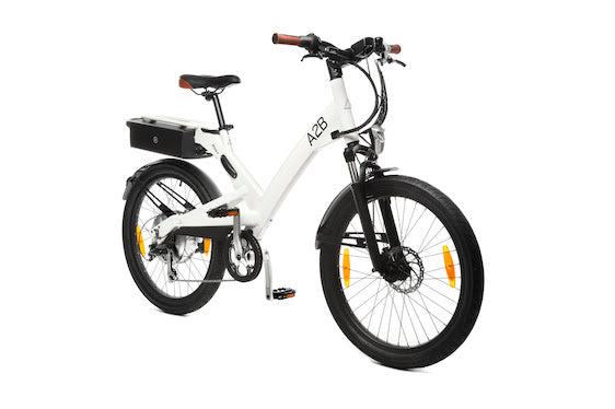 A2b Octave Electric Bike Free Usa Shipping Lowest Price