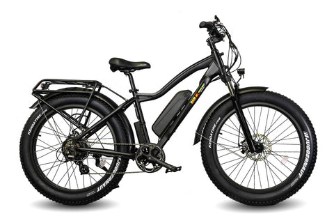 Bam Power Bikes EW-Supreme 750W 48V Fat Tire Electric Bike