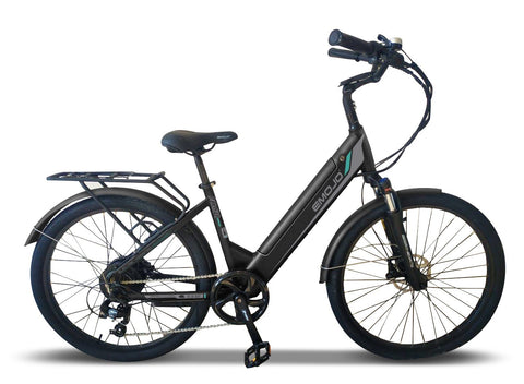 Emojo Panther Pro 500W Electric Bike