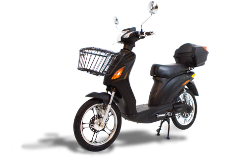 American Electric SuperFly 600W Electric Bike