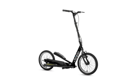 Brizon Wingflyer-16 Single Speed Stepper Bike