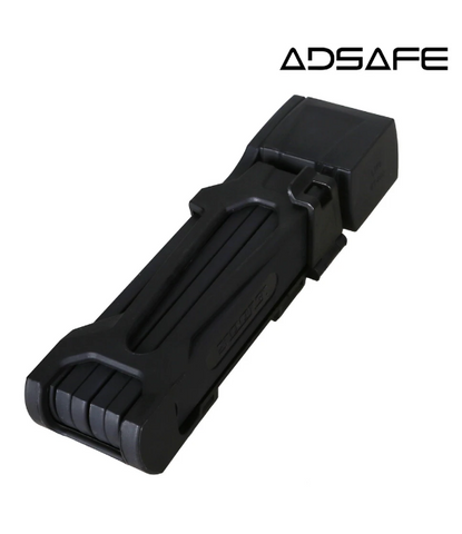 Adsafe New Foldable Lock for NAKTO ebikes