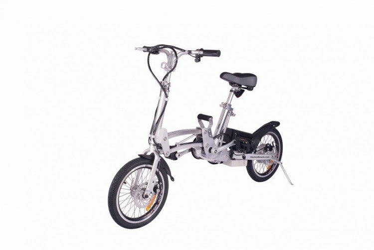 X-Treme City Express Super Lithium 24V Folding Electric Bike