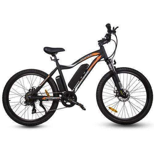 Ecotric Leopard 36V 500W Electric Mountain Bike