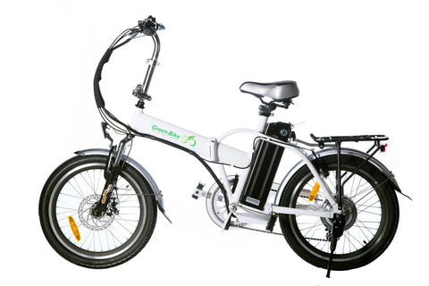 Greenbike USA GB1 2017 Electric Folding Bike