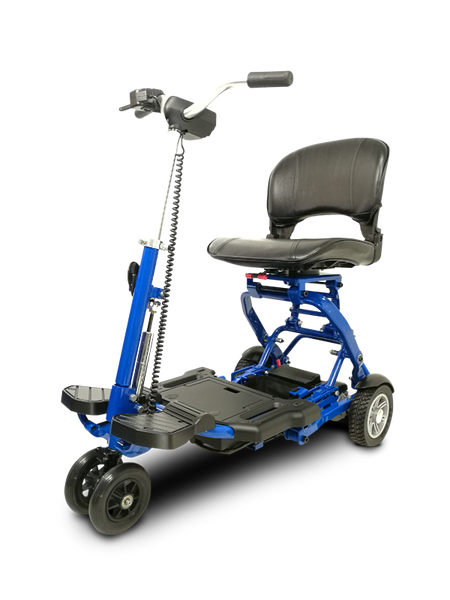 EV Rider MiniRider Folding Power Scooter
