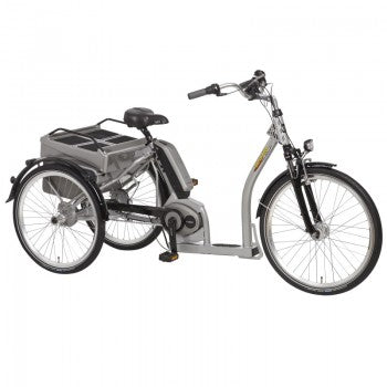 PFIFF Grazia 26/24 Bosch Electric Tricycle