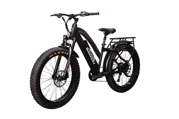 Bakcou ST Flatlander Step-Through 750W Electric Bike (PREORDER)