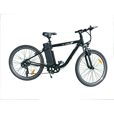 Yukon Trail Xport 350W 7 Speed Lithium Electric Bike